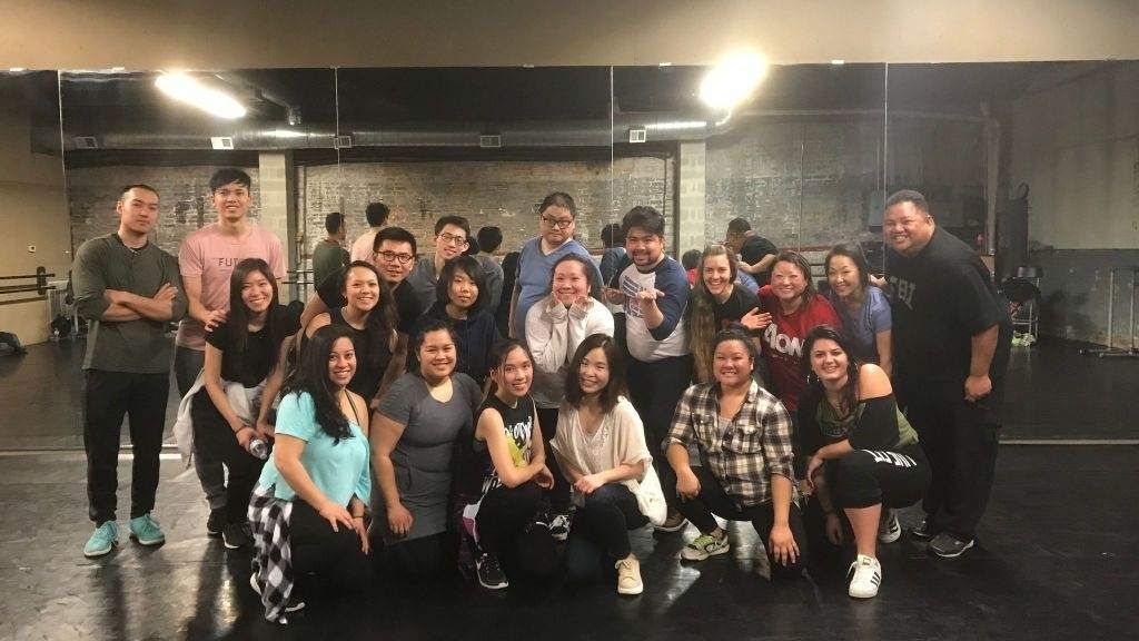 Asian American Chicago Network