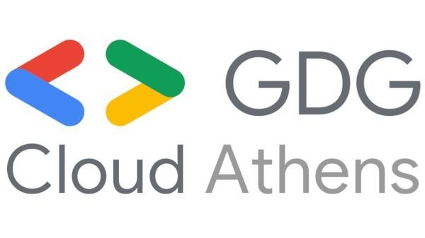 GDG Cloud Athens