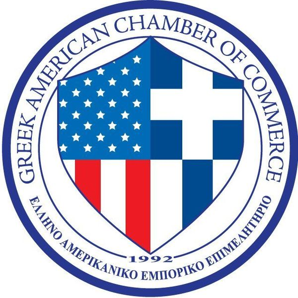 Germany Chamber Commerce Mail: Greek American Chamber Of Commerce (New York, NY)