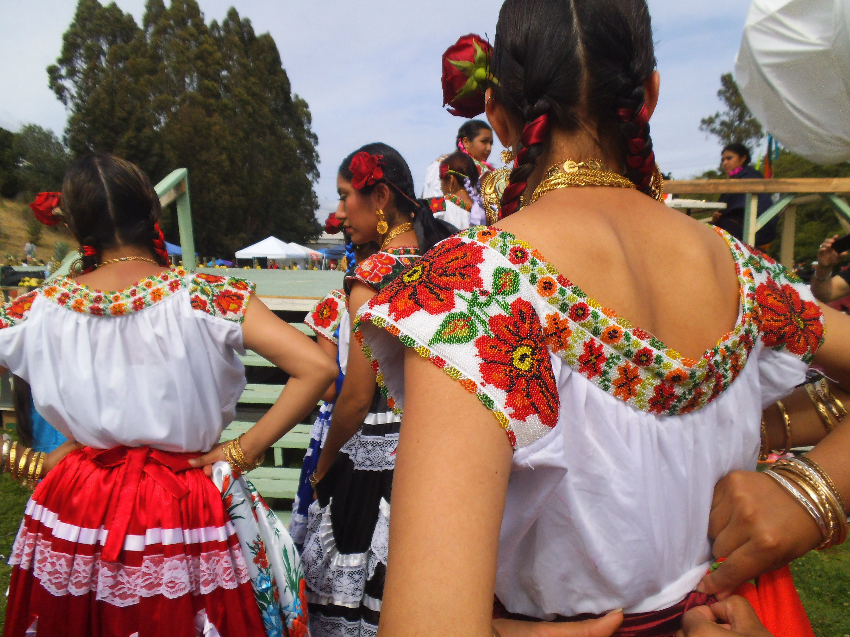 Photos Guatemala Mexican Indigenous Events Pow Wows San
