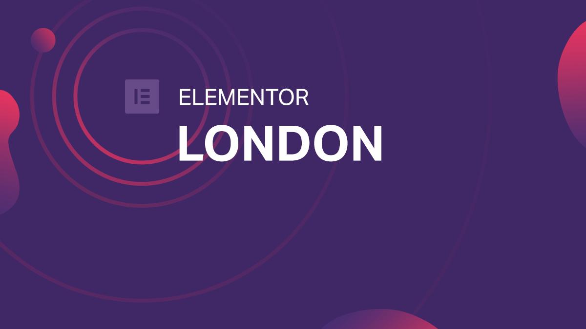Elementor London