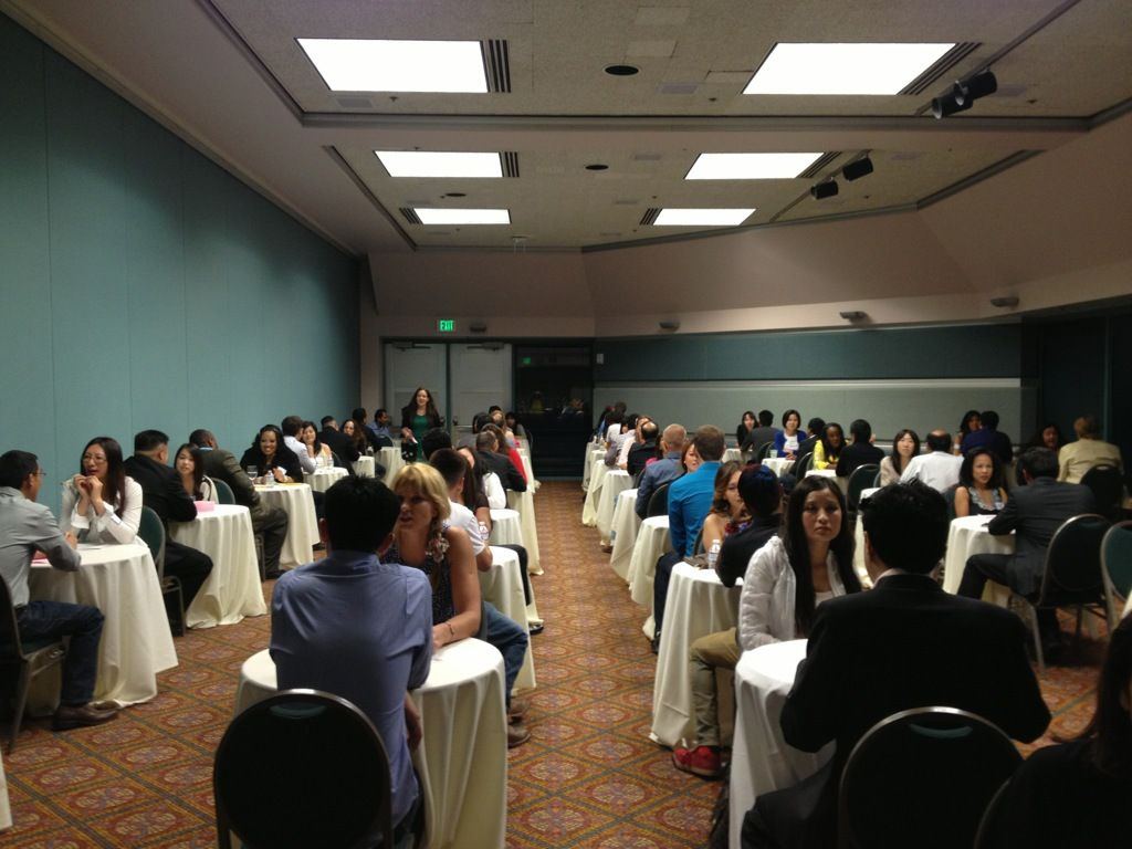 speed dating bay area ca