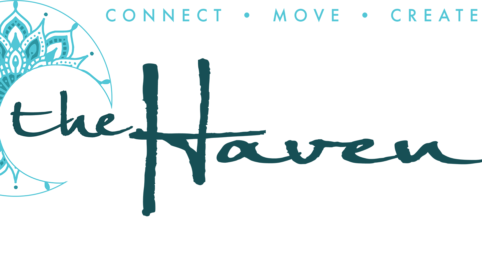 Healing, Creating & Movement Classes @ The Haven
