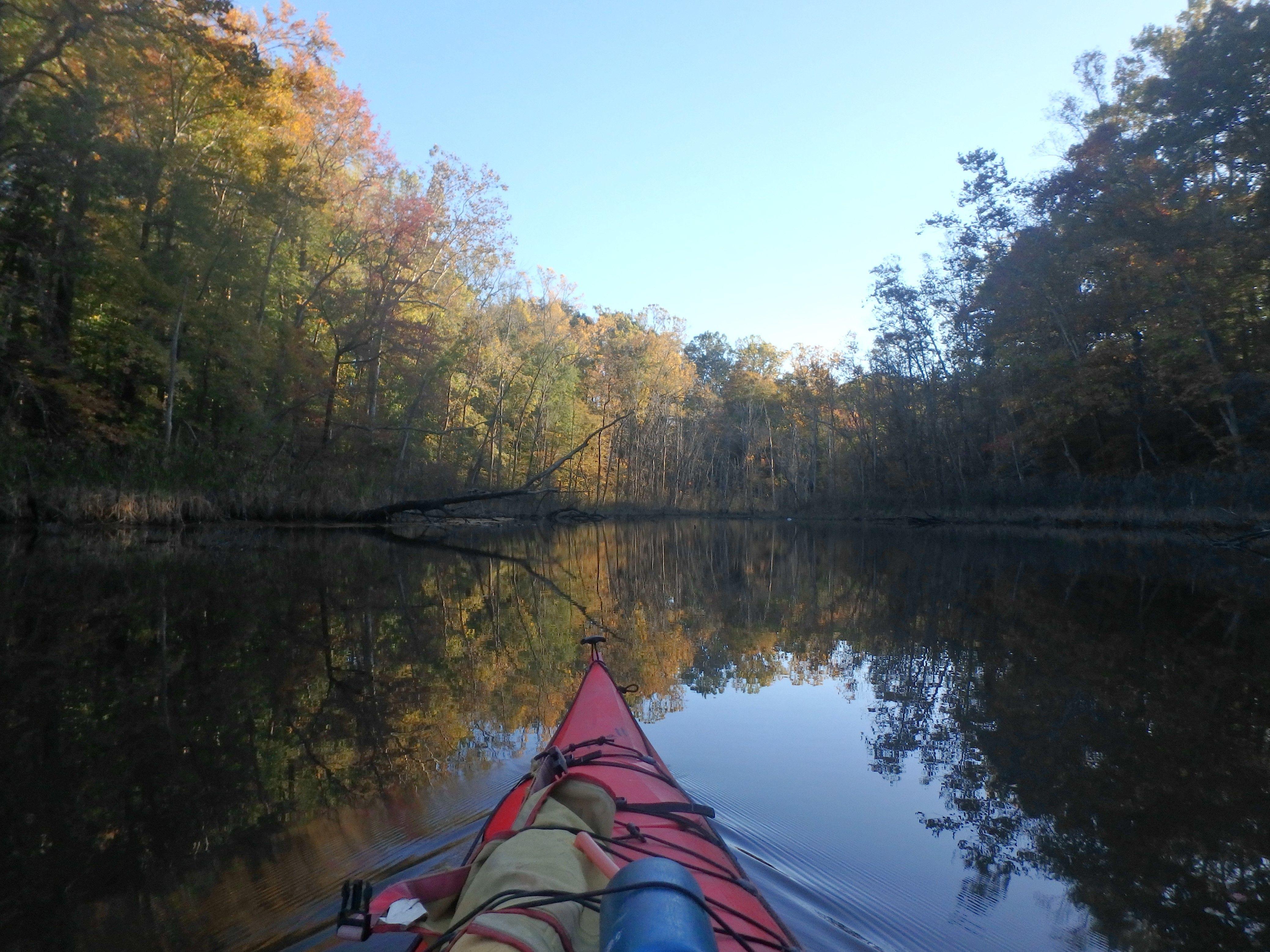 Chesapeake Paddlers Association