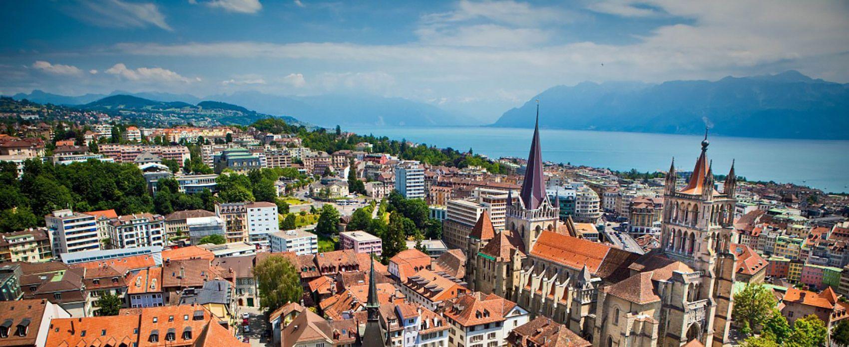 Tech4Good Lausanne