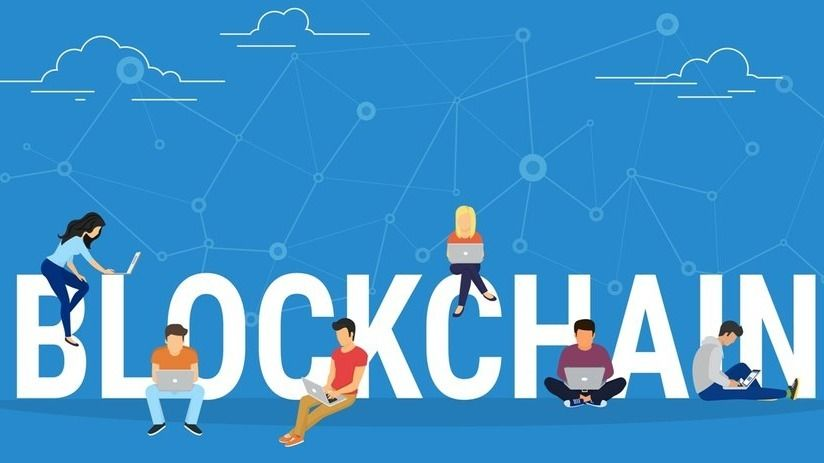 Blockchain Garage