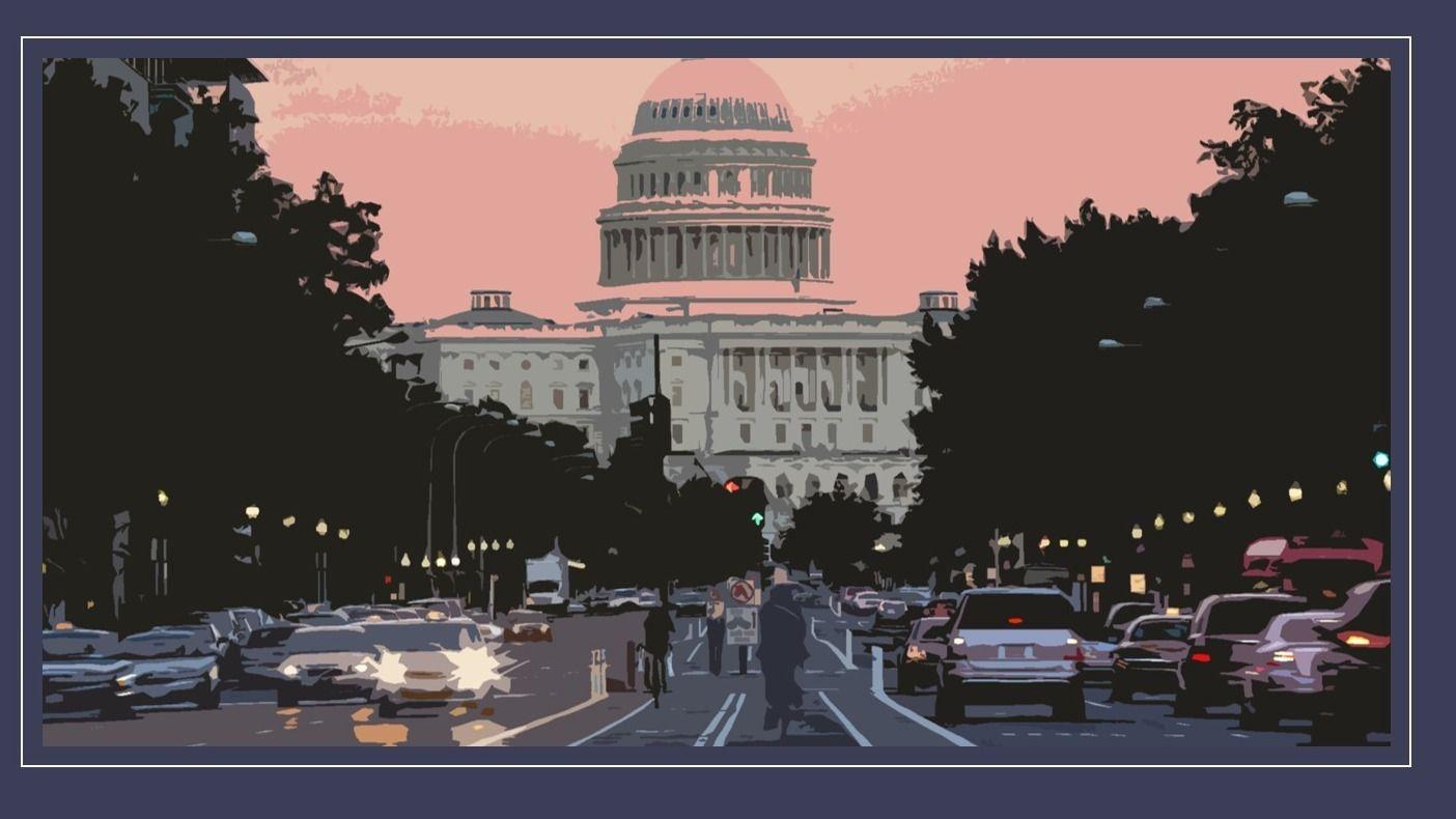 Government Blockchain Association (GBA) - Washington, DC