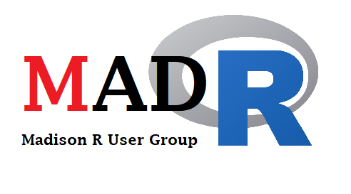 MadR - Madison R Programming UseRs Group