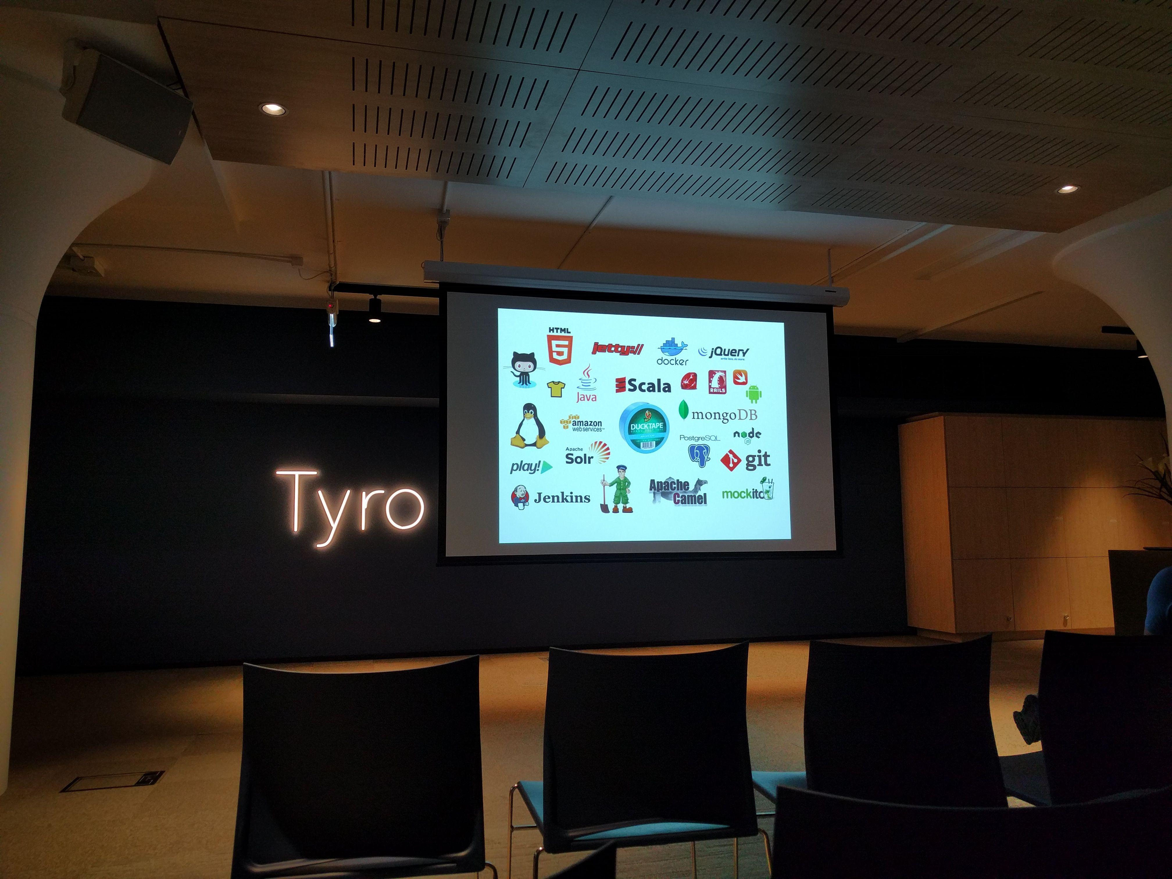 Sydney JVM Community