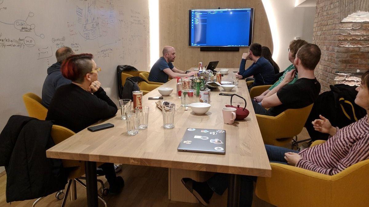 vienna.rb: Vienna Ruby User Group