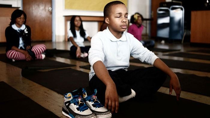Black Minds Who Meditate