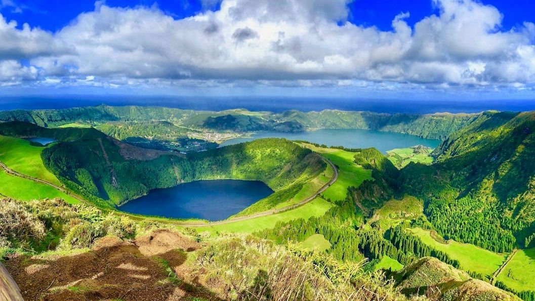 Portugal & The Azores & Madeira Islands Adventure Summer 2020 !