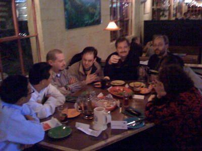 Silicon Valley Agile Meetup