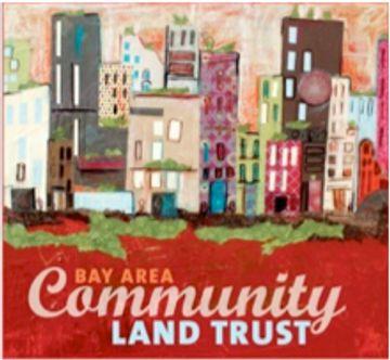 Bay Area Community Land Trust logo