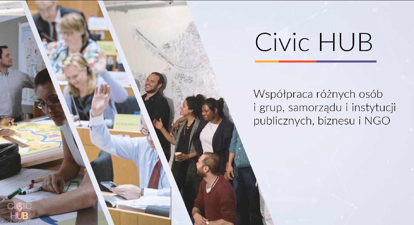 Civic Hub