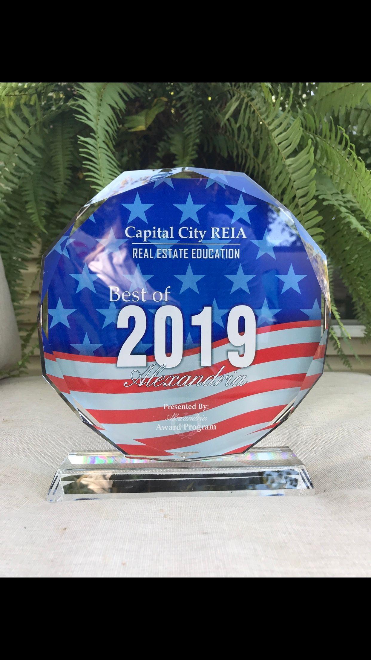 Capital City REIA