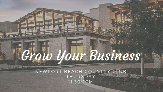 Strategic Partnership Group - Newport Beach