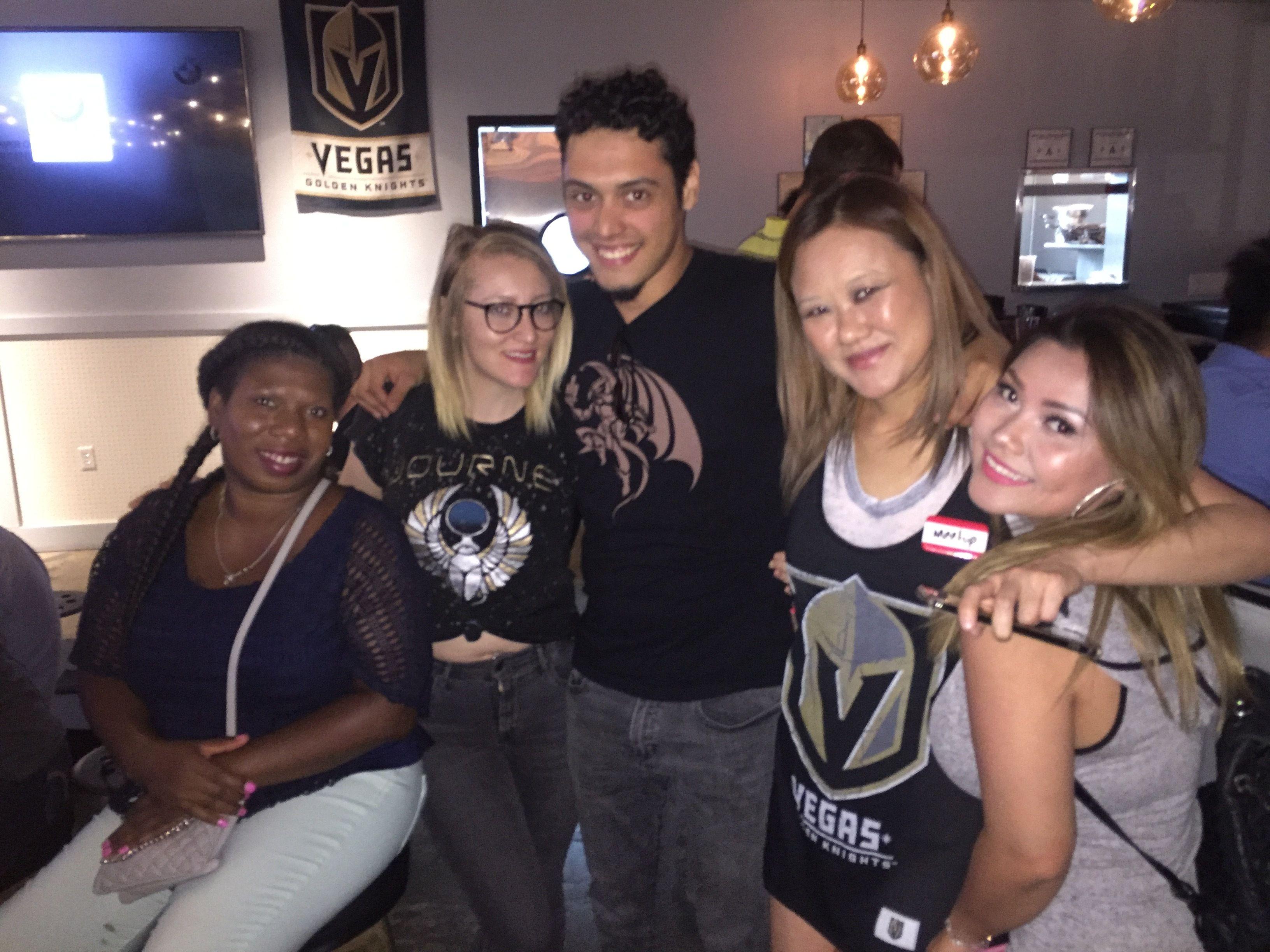 SINGLE & Fabulous in Las Vegas