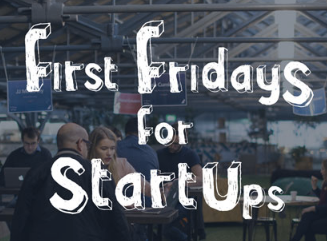 First Fridays for Startups - December