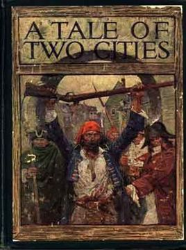 A tale of two cities book 1 chapter 4