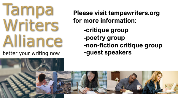 Tampa Writers Alliance