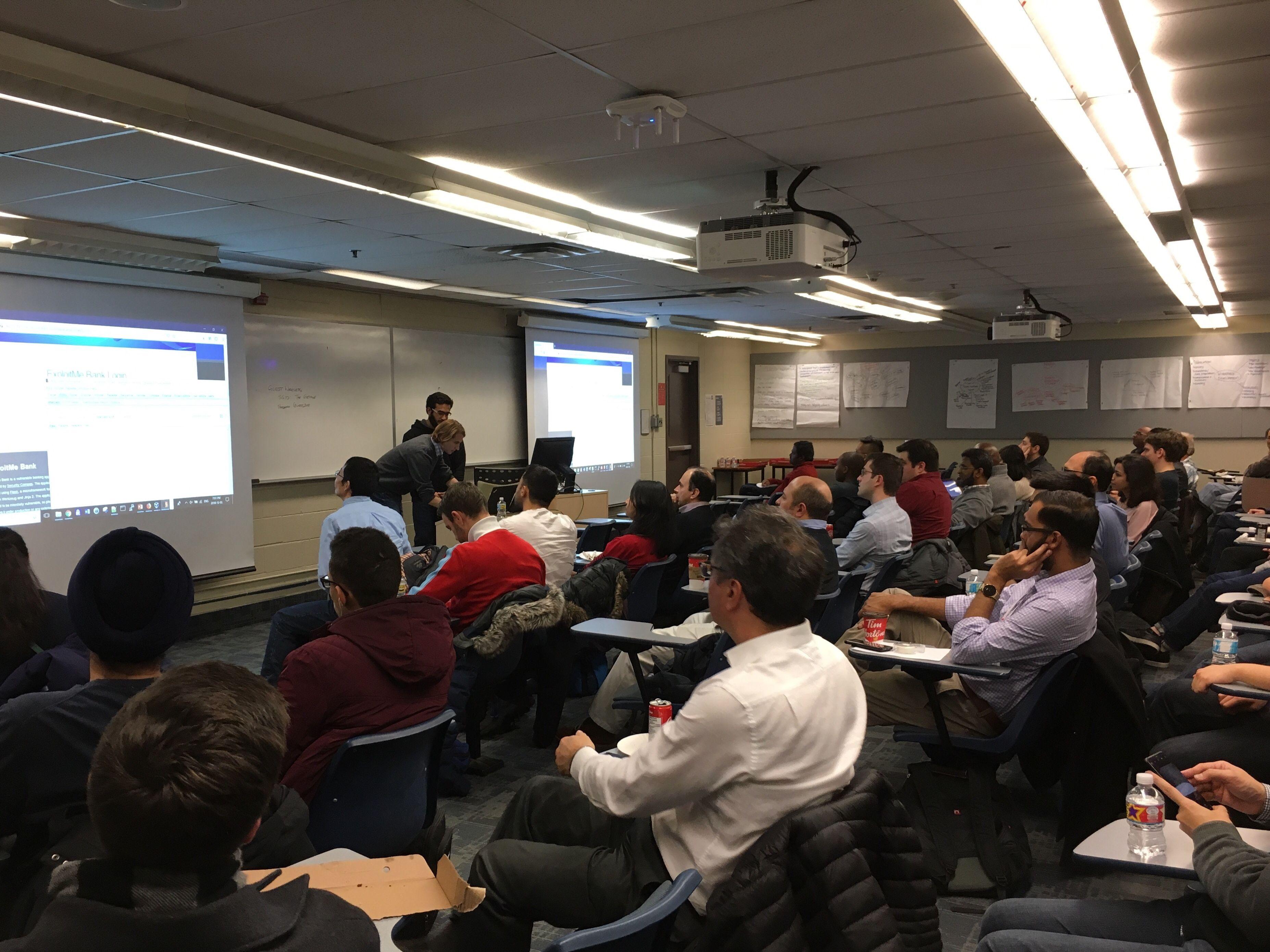 OWASP Toronto Chapter