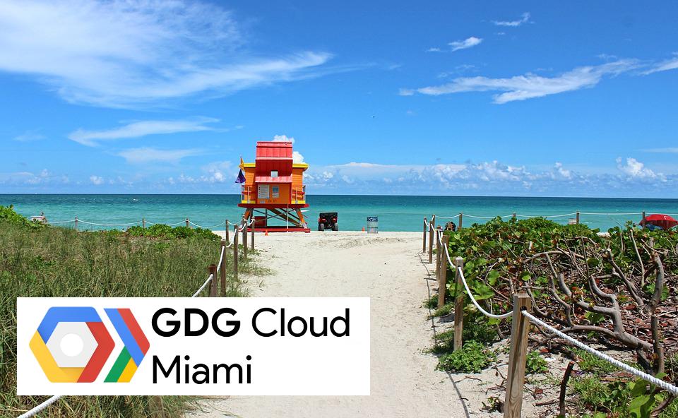 GDG Cloud Miami