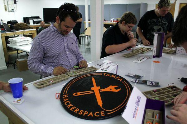Tampa Hackerspace (Tampa, FL)