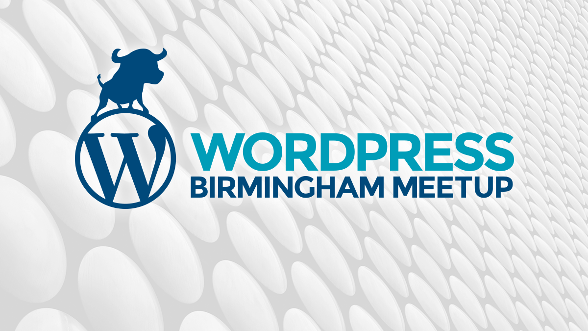 WordPress Birmingham (UK)
