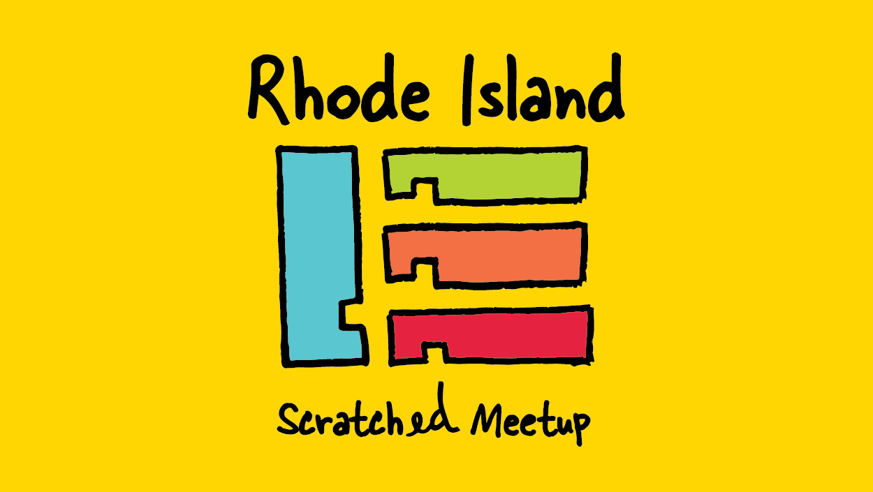 RI/SEMA Scratch Educator Meetup