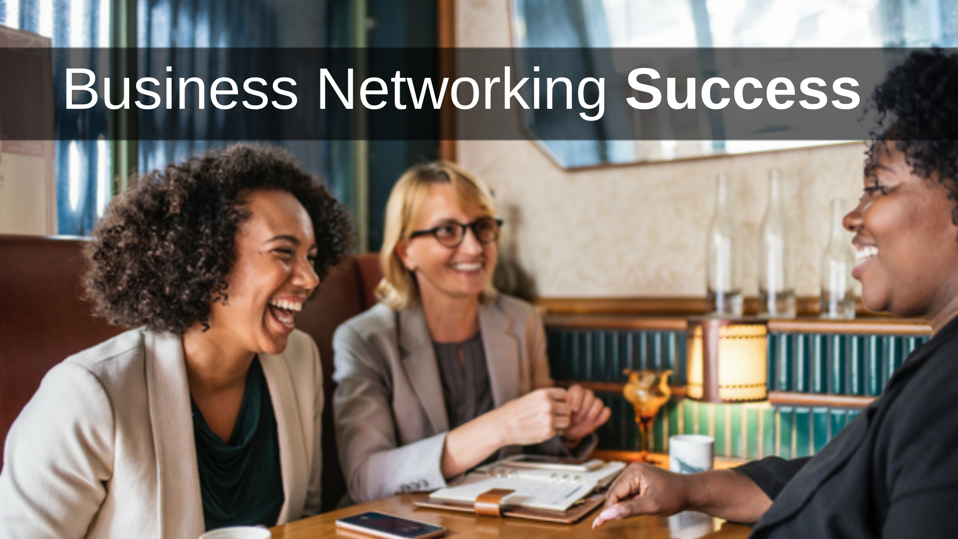 Business Networking Success: Northeast Philadelphia