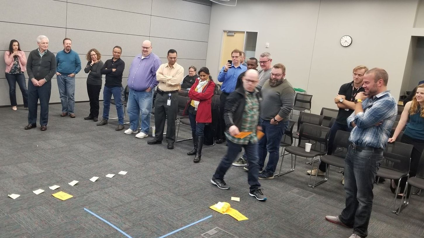 Agile Leadership Network - Raleigh/Durham Area Chapter