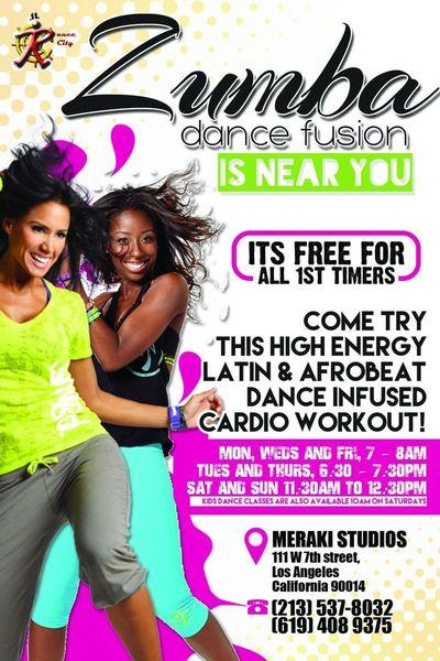 Afrobeat dance fit 🎊 | Meetup