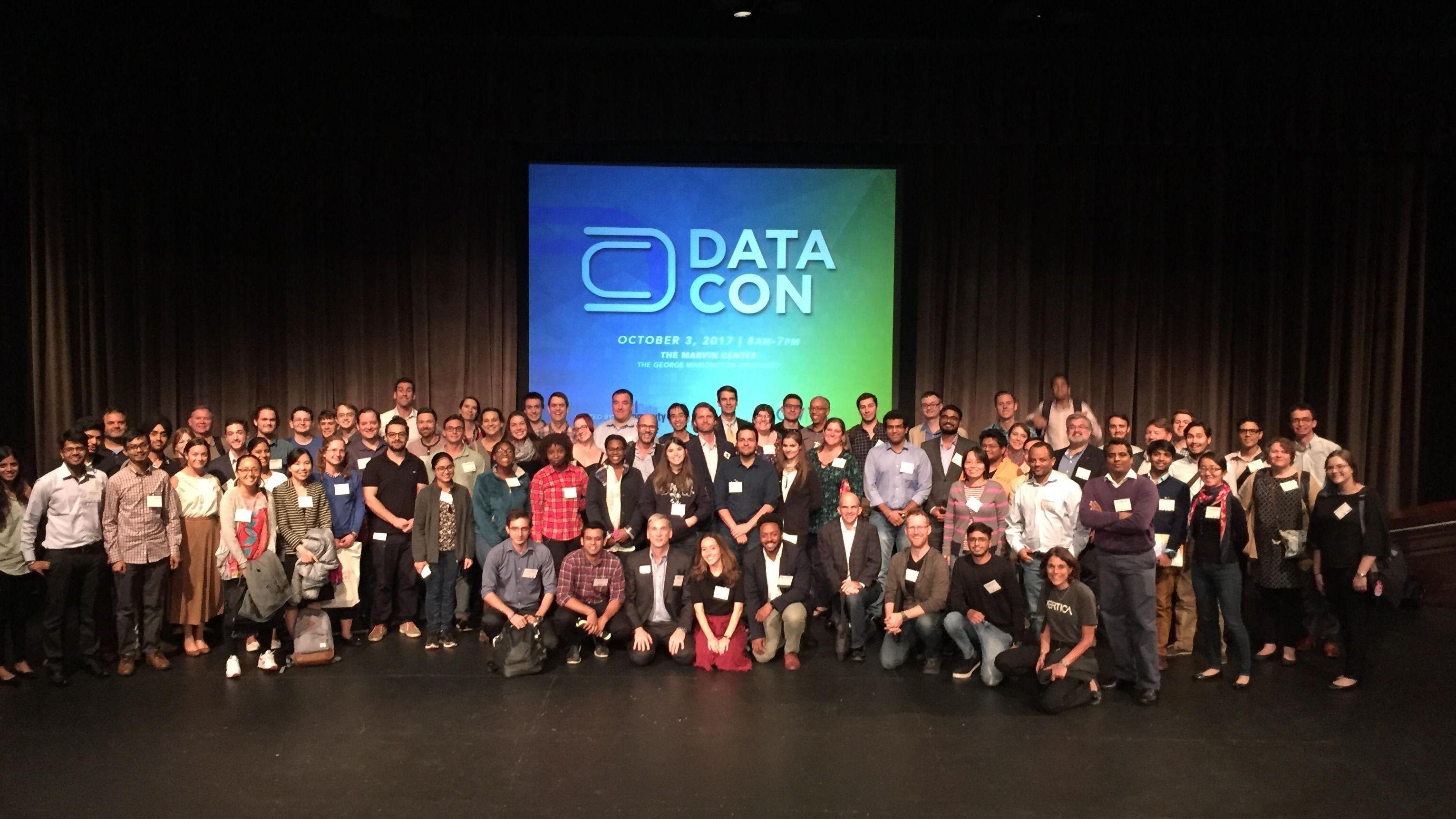 Data Community DC (DC2)