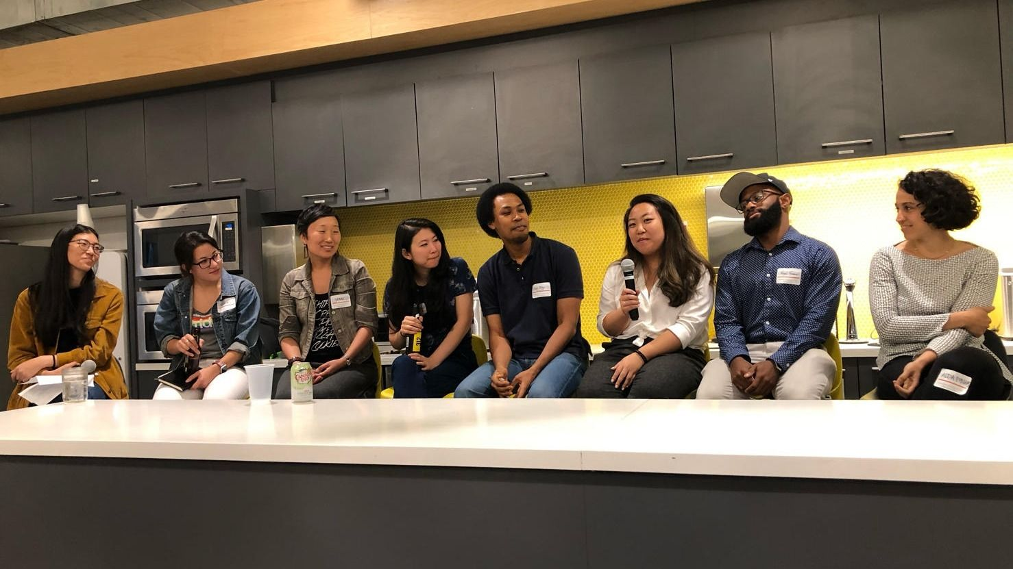 Diversity & Inclusion in Tech Meetup