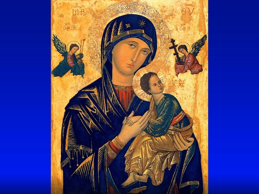 Our Lady of Perpetual Help Home Educators of So. Nevada