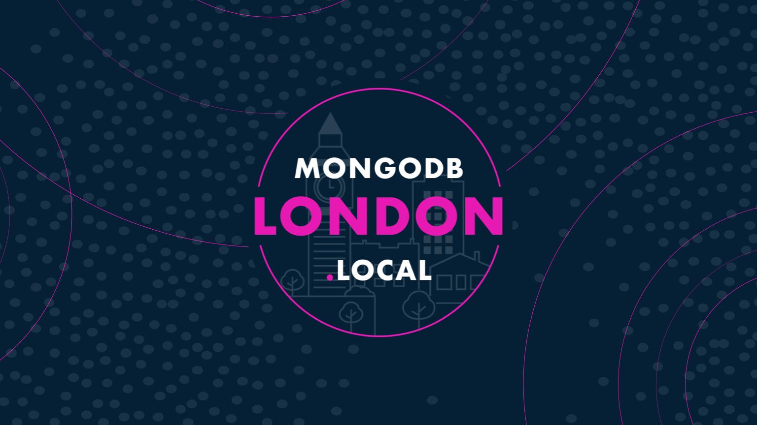 Madrid MongoDB User Group