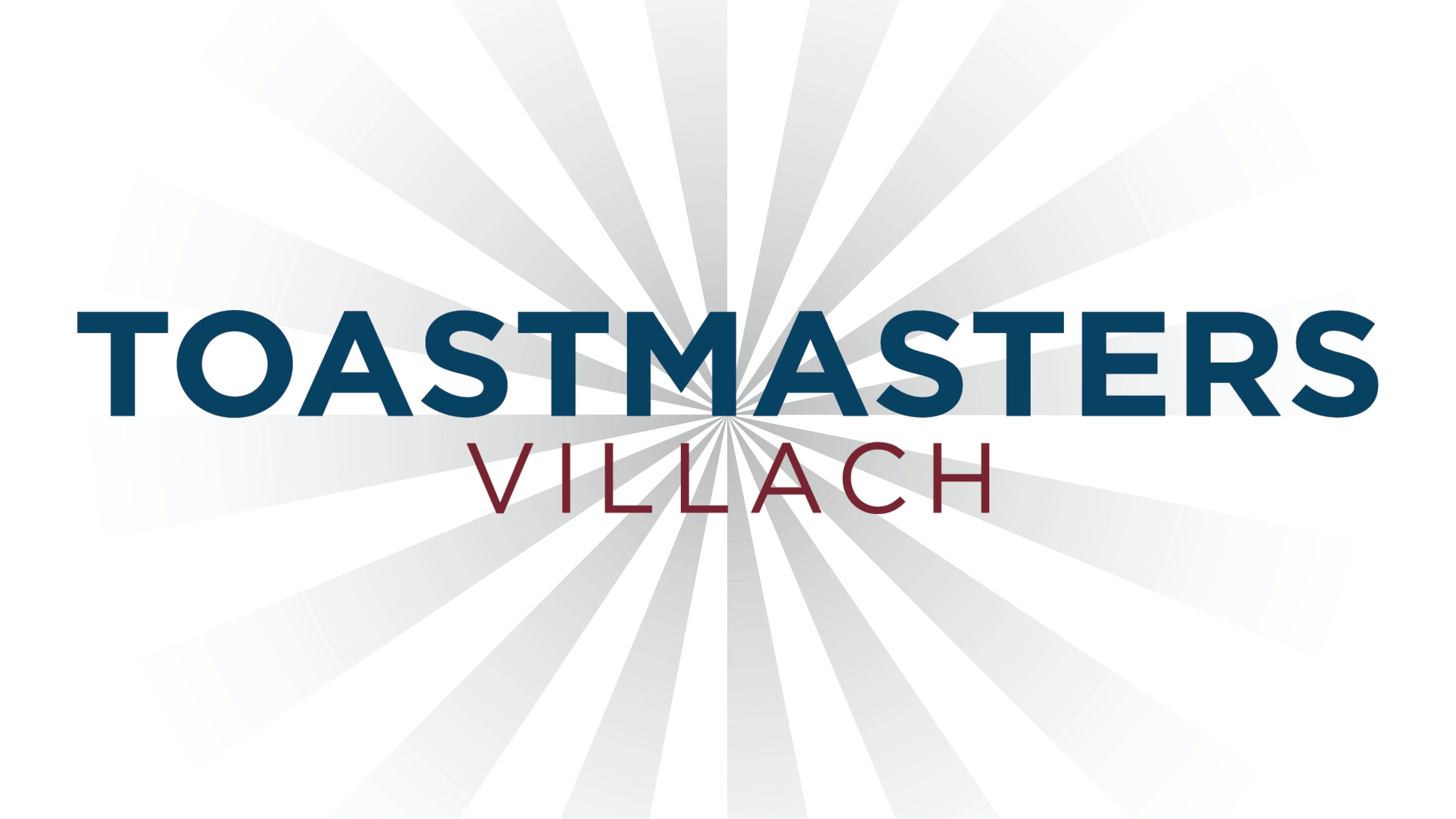 Toastmasters Villach
