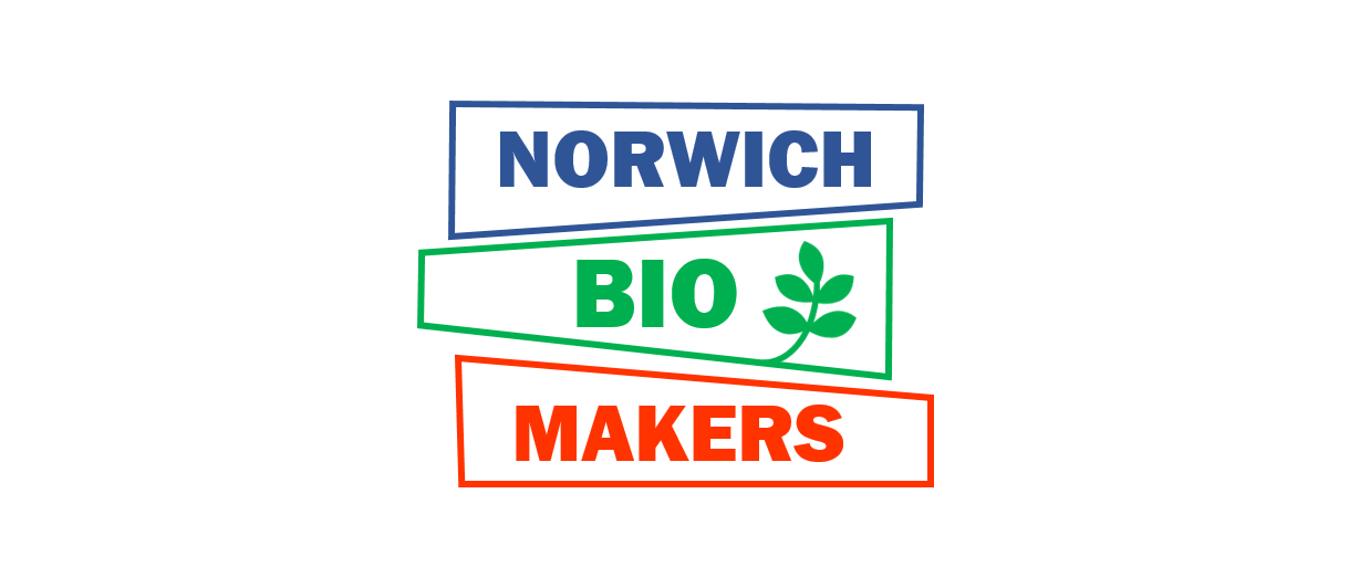Norwich Biomakers Meetup
