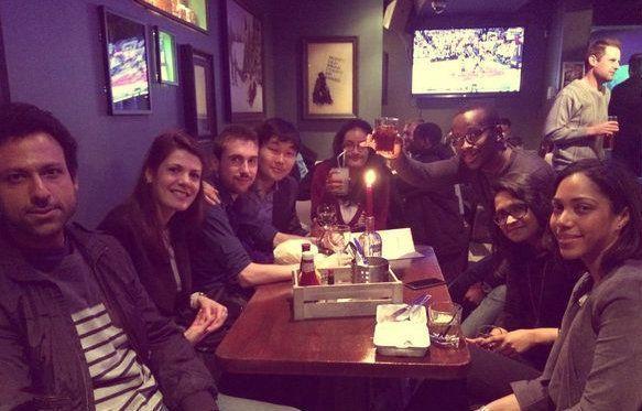 Meetup raleigh speed dating