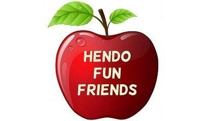 Hendo Fun Friends