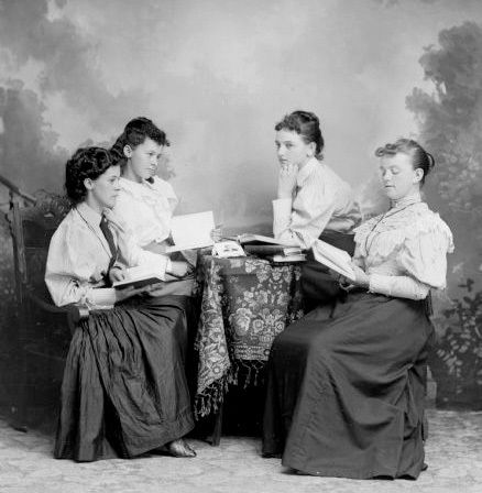 The Chicago Women's Book Club