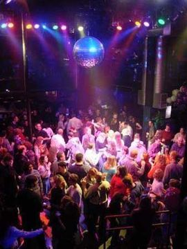 Living Room Reunion Party Tonight With Live Band And Dj At Drink