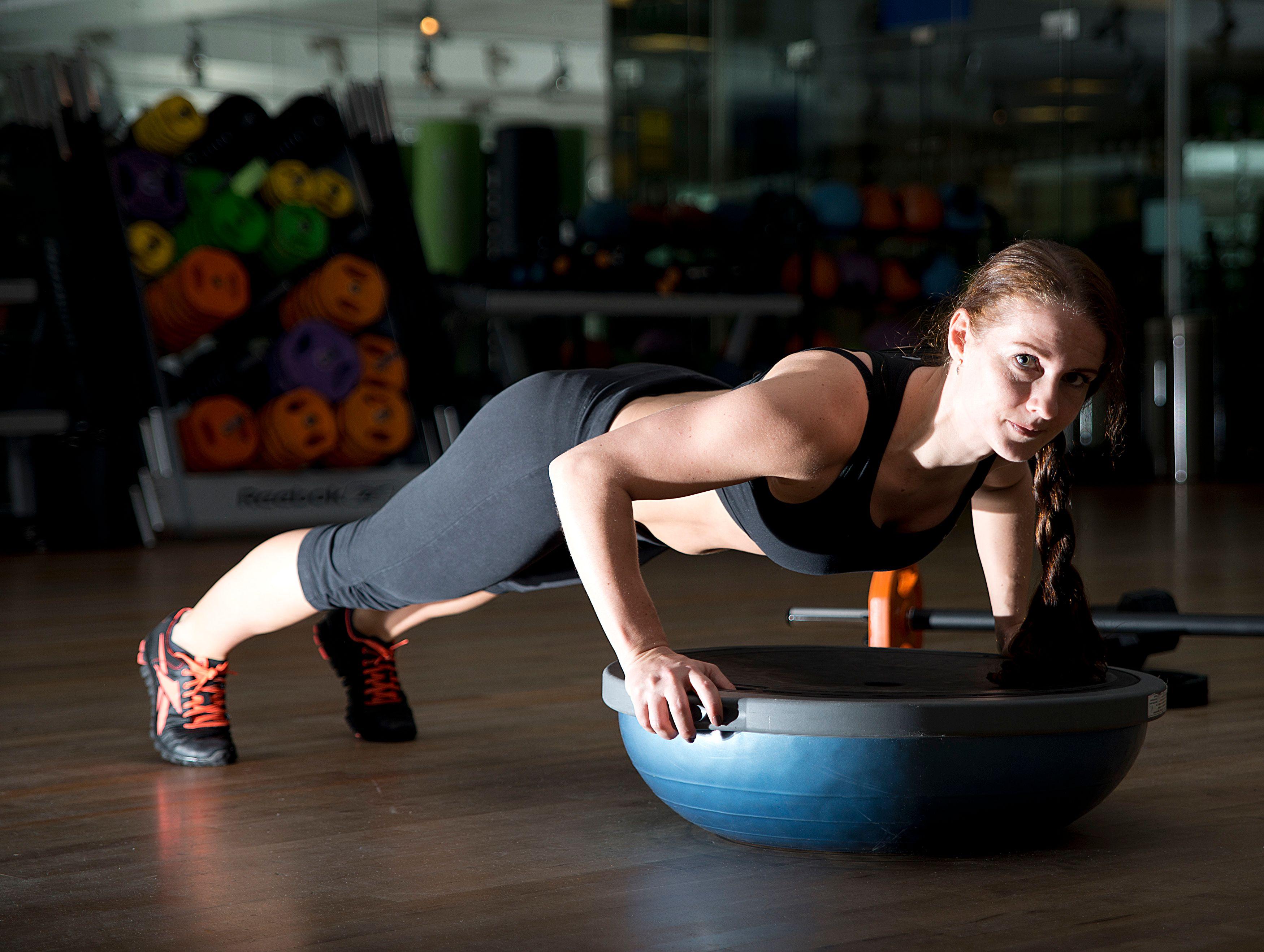 Croydon Pilates Meetup