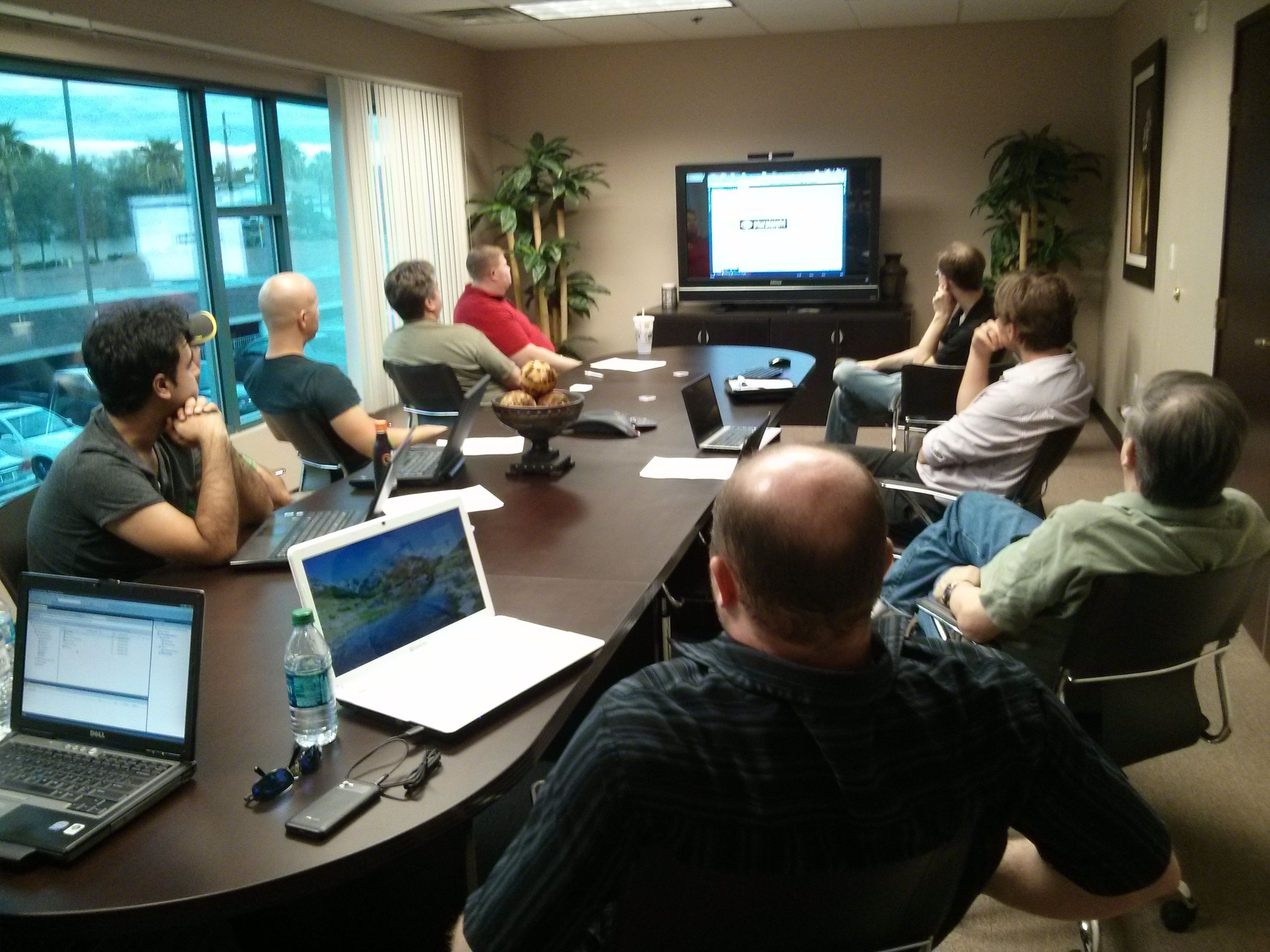 Las Vegas Pluralsight Study Group