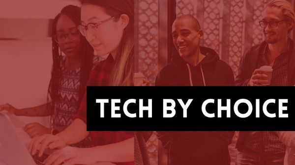 Tech By Choice - Oakland