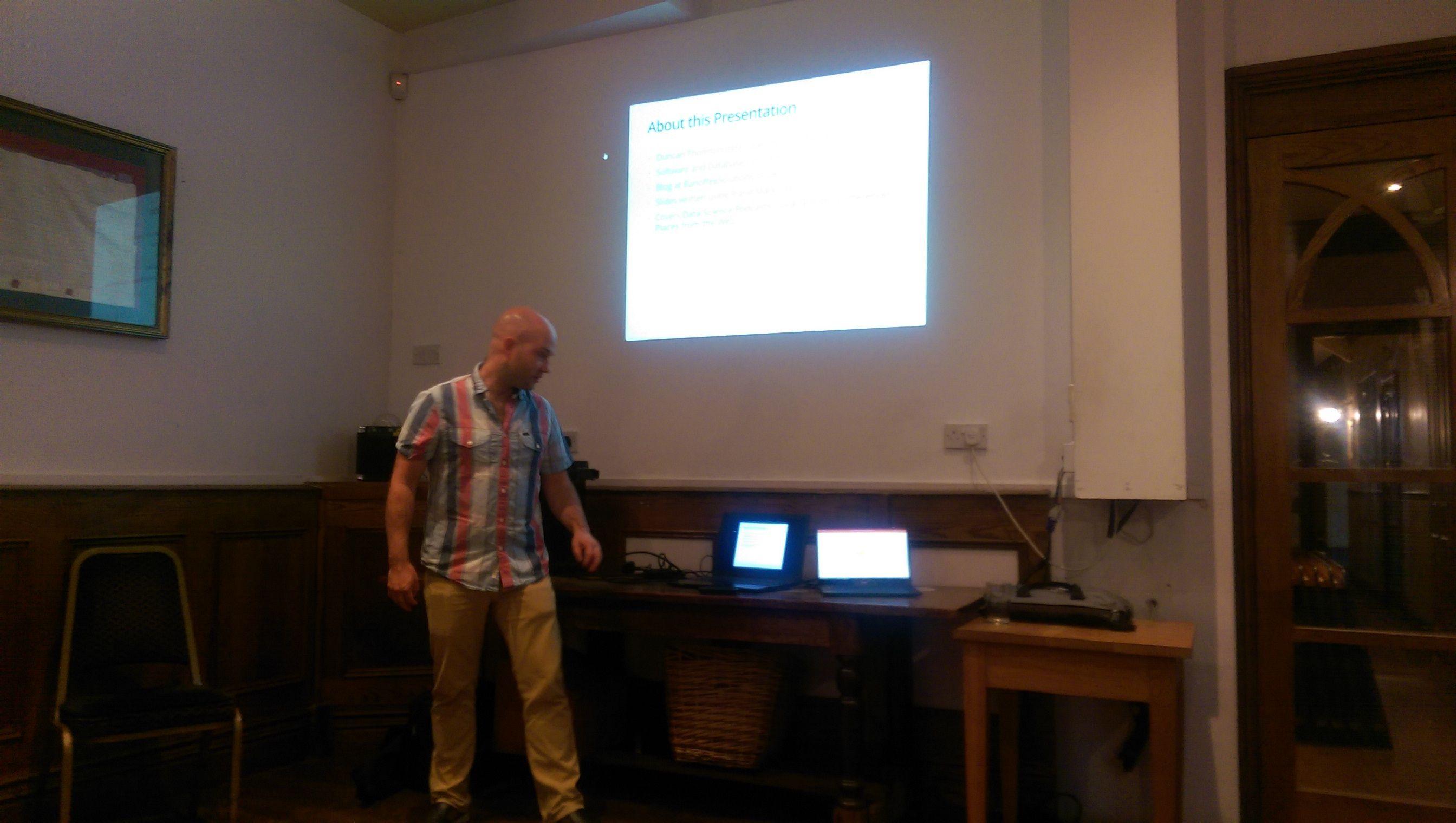 Kaggle Team Kickoff | Meetup
