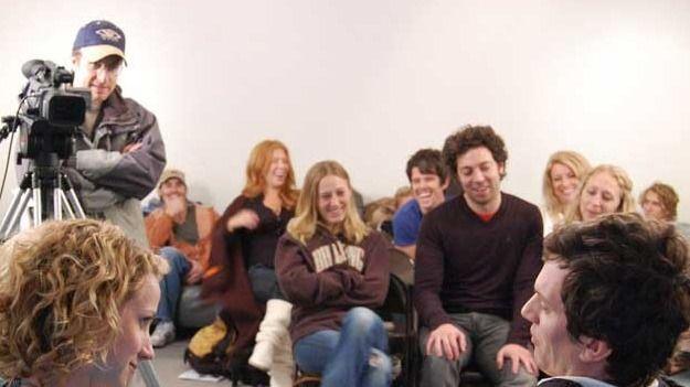 FREE on Camera Scene Study / Acting Workshop