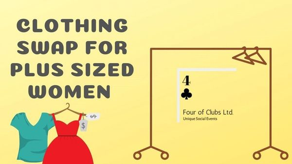 CLOTHING SWAP PLUS SIZE   | Meetup