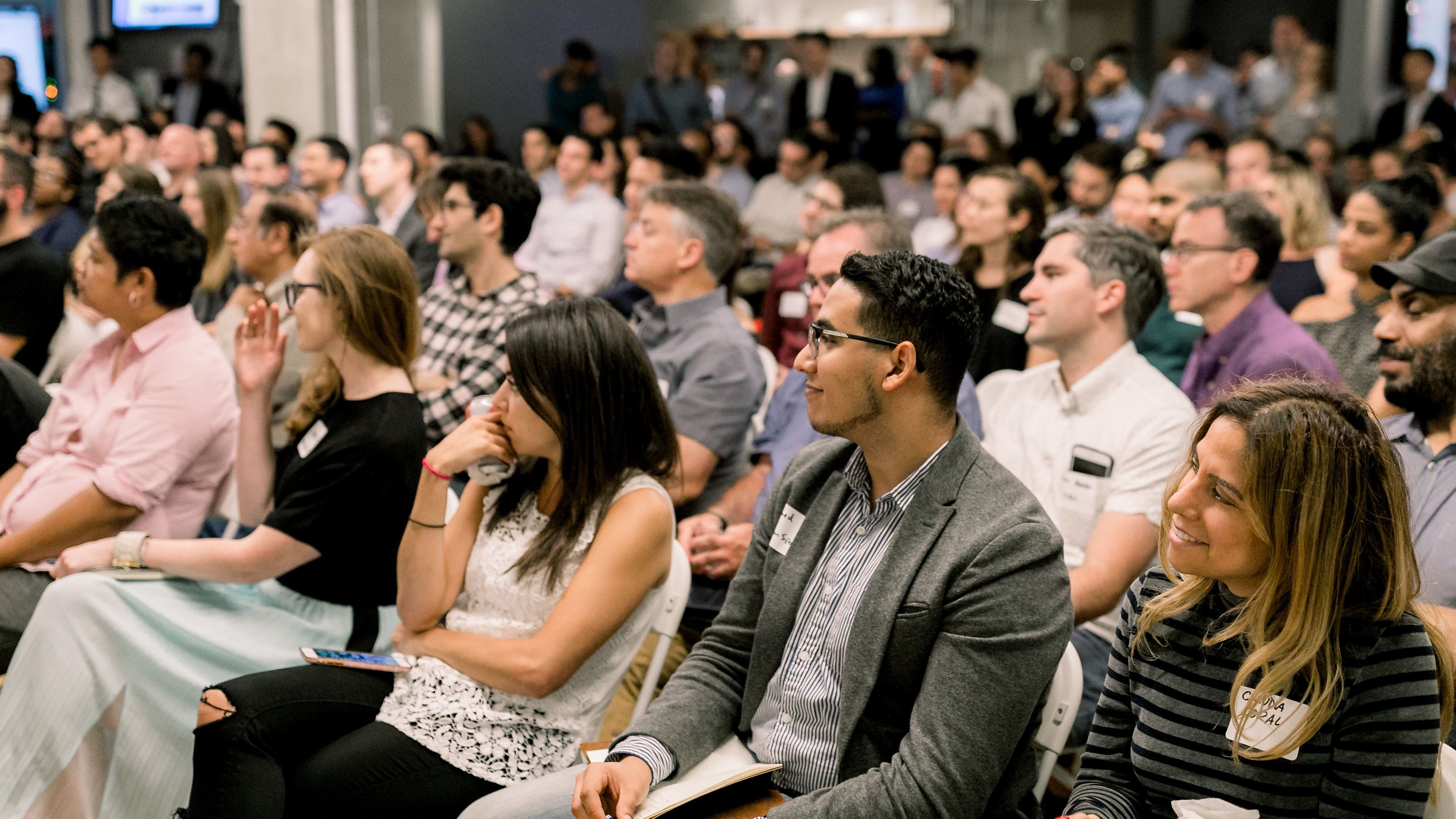 NYC Startup Experts and Founders